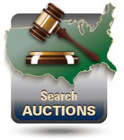 Search Texas Auction Property